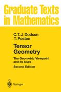 Tensor Geometry
