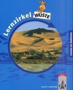 Lernzirkel Wüste, m. CD-ROM