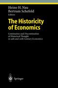 The Historicity of Economics