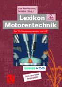 Lexikon Motorentechnik