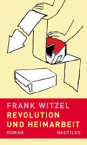 Revolution und Heimarbeit als Buch von Frank Wi...