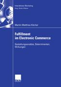 Fulfillment im Electronic Commerce