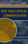 Deep Space Optical Communications