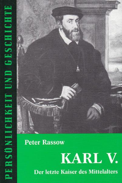 Karl V. als Taschenbuch