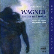 An Introduction To... Wagner: Tristan and Isolde