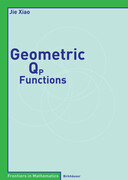 Geometric Qp Functions