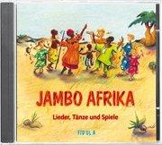 Jambo Afrika. CD