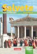 Salvete 1 und 2. Neue Ausgabe. Schülerbuch