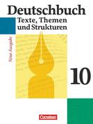 Deutschbuch 10. Schuljahr - Schülerbuch - Gymnasium - Allgemeine Ausgabe - Neubearbeitung