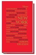 Europa Erlesen. New York