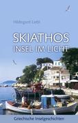 Skiathos Insel im Licht