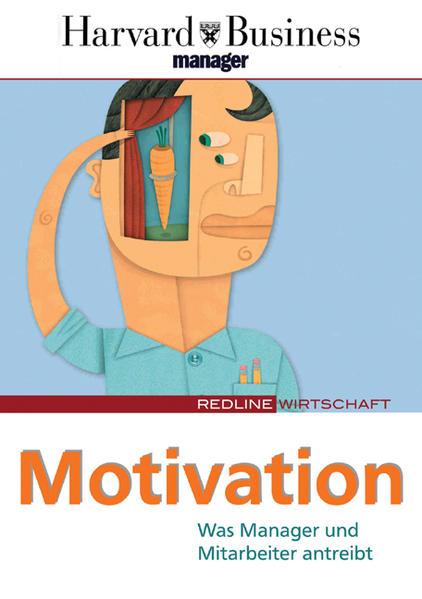 Motivation als Buch von