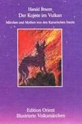 Der Kojote im Vulkan