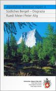 Alpinführer Bündner Alpen 4