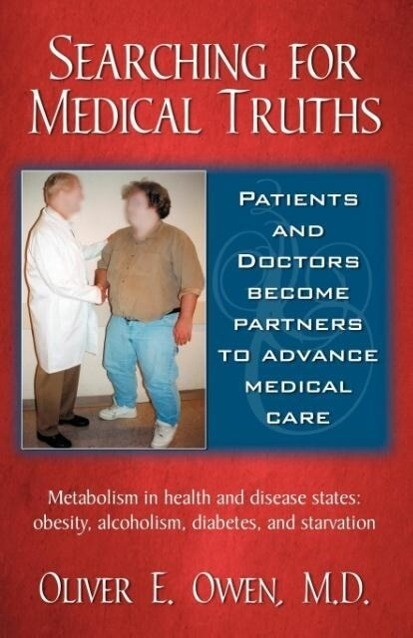 Searching for Medical Truths als Taschenbuch vo...