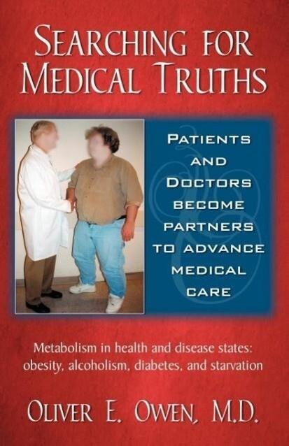 Searching for Medical Truths als Taschenbuch vo...