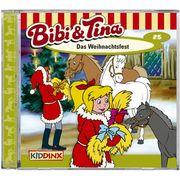 Bibi und Tina 25. Das Weihnachtsfest