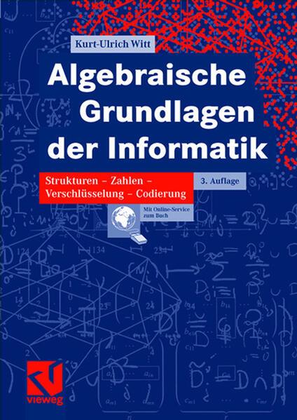Algebraische Grundlagen der Informatik als Buch...