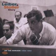 Leiber & Stoller Story Vol.2