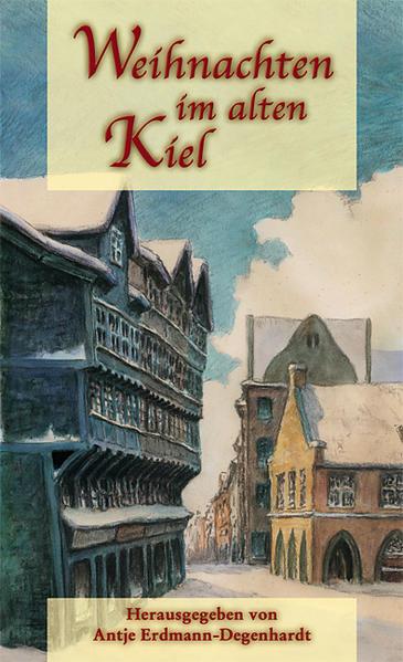 Weihnachten im alten Kiel als Buch von