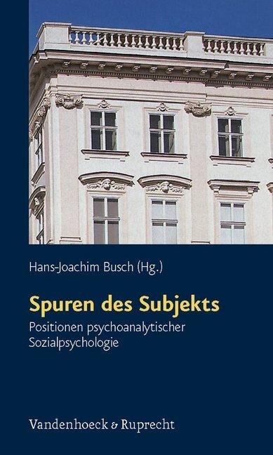 Spuren des Subjekts als Buch von Angelika Ebrec...