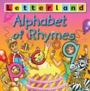 An Alphabet of Rhymes