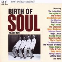 Birth Of Soul Vol.2