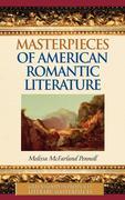 Masterpieces of American Romantic Literature