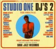 Soul Jazz Presents Studi