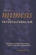 From Mimesis To Interculturalism