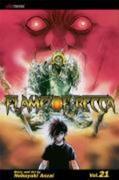 Flame of Recca, Vol. 21