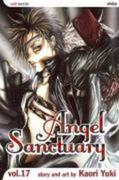 Angel Sanctuary, Vol. 17
