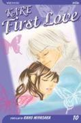 Kare First Love, Vol. 10