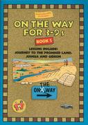 On the Way 3-9's - Book 5