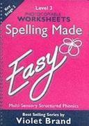 Spelling Made Easy