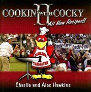 Cookin' with Cocky II: More Than Just a Cookbook