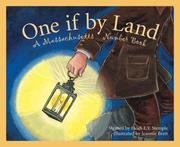 One If by Land: A Massachusett