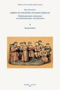 Dut-Lering En Stichting: Handschriften