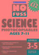 Science Photocopiables Ages 7-11