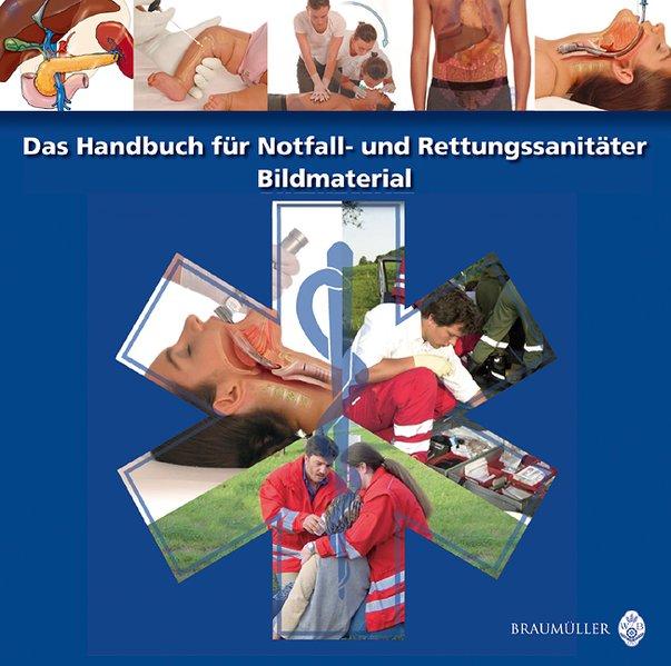 Das Handbuch für Notfall- und Rettungssanitäter...