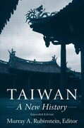 Taiwan: A New History: A New History