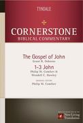 The Gospel of John, 1-3 John