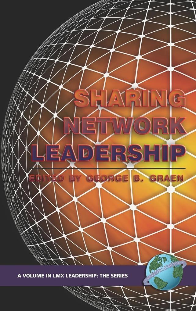 Sharing Network Leadership (Hc) als Buch von