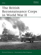 The British Reconnaissance Corps in World War II