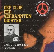 Der Club der Verbannten Dichter. Lesebuch /2CD`...