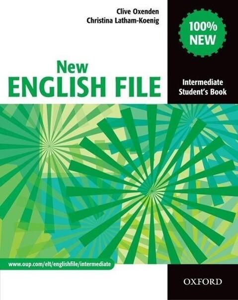English File - New Edition. Intermediate. Stude...