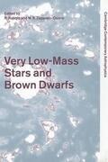 Very Low-Mass Stars and Brown Dwarfs