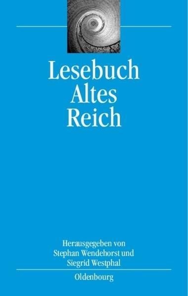 Lesebuch Altes Reich als Buch von