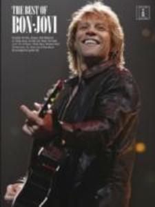 The Best Of Bon Jovi als Buch von Jon Bon Jovi