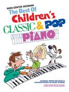 Best of Children's Classic & Pop Piano